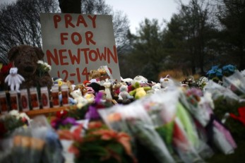Pray-for-Newtown