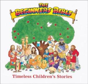 preschool Bible
